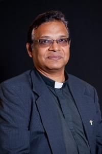 Father George Maniangattu